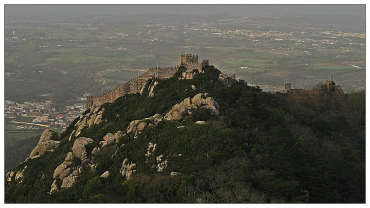 moorish-castle