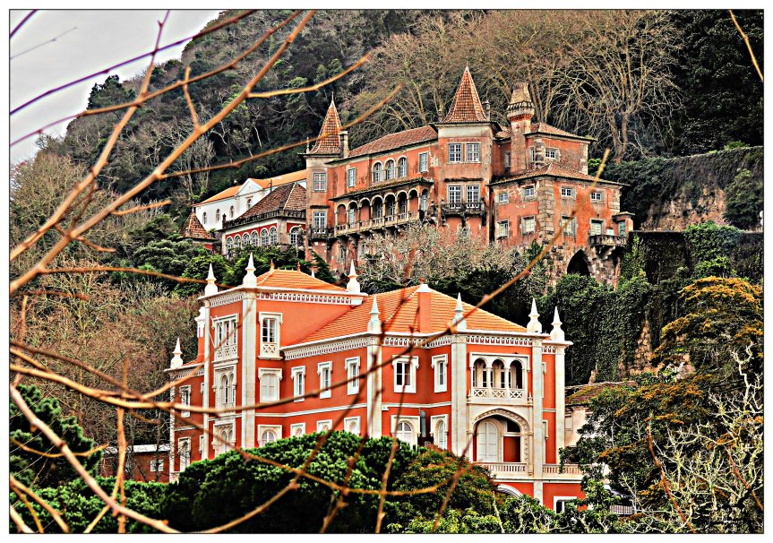 Visually attractive SINTRA