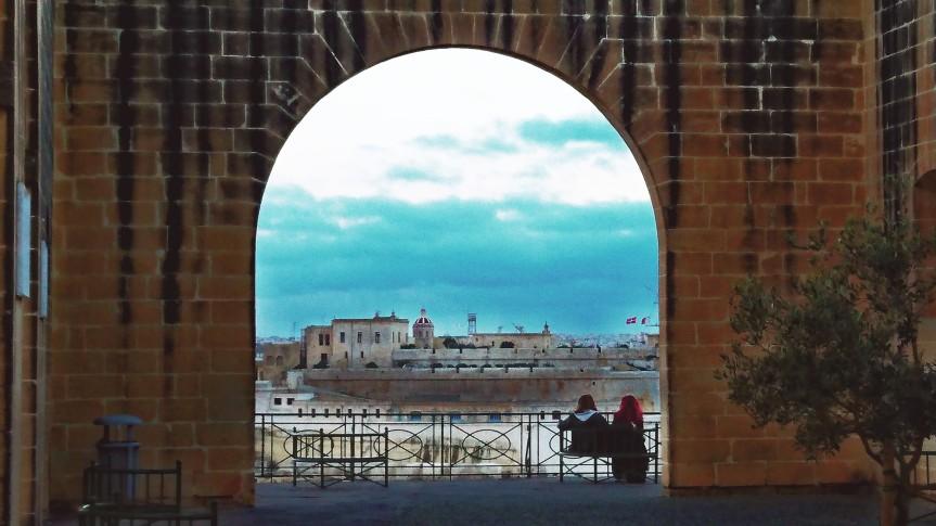 Malta – 8Landscapes